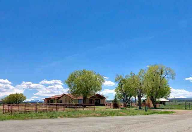 37015 Hwy 145, Redvale, CO 81431 (MLS #37120) :: Telluride Properties