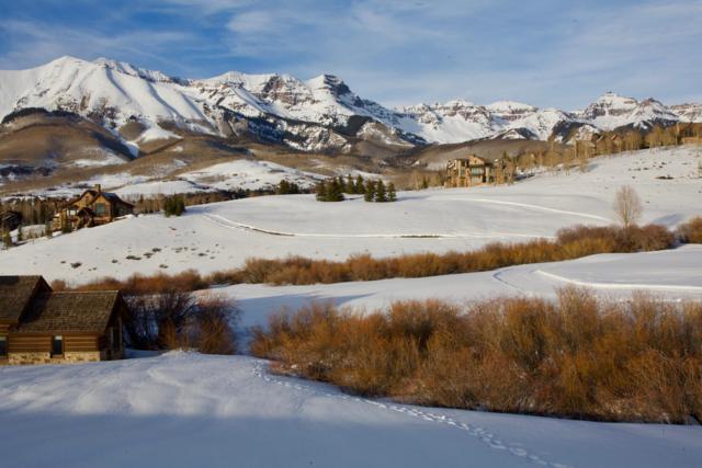 TBD Adams Ranch Road #710, Mountain Village, CO 81435 (MLS #37121) :: Telluride Properties