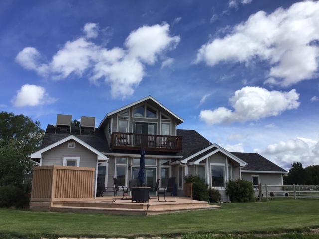 68585 Open Field Drive, Montrose, CO 81401 (MLS #37132) :: Telluride Properties