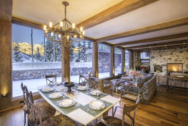 145 Sunny Ridge Place B101, Mountain Village, CO 81435 (MLS #37138) :: Telluride Properties
