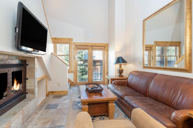457 Mountain Village Boulevard 4207 & 4209, Mountain Village, CO 81435 (MLS #37142) :: Telluride Real Estate Corp.