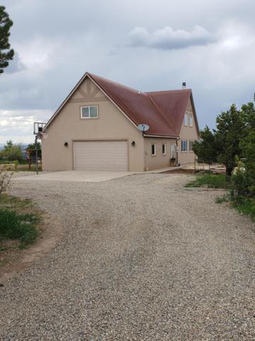 751 Mountain View Lane, Norwood, CO 81423 (MLS #37149) :: Telluride Properties
