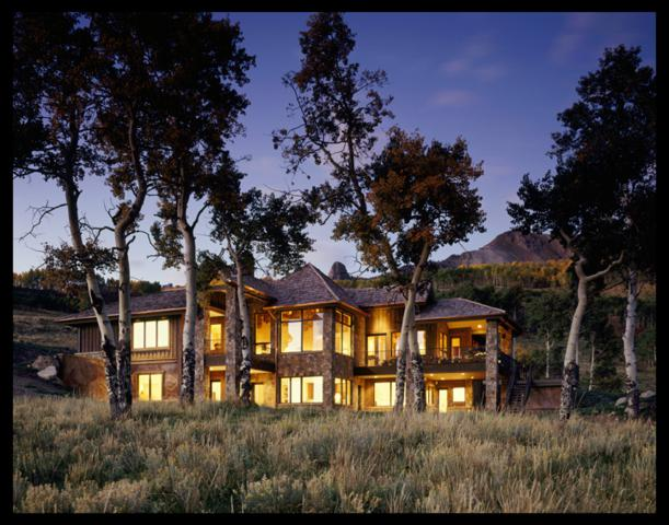 101 Albert J Road, Telluride, CO 81435 (MLS #37160) :: Telluride Properties