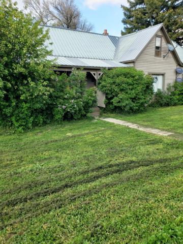 1725 Grand Avenue, Norwood, CO 81423 (MLS #37166) :: Telluride Properties
