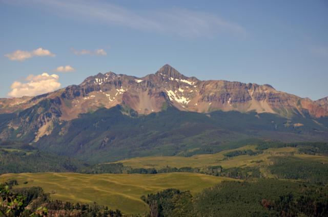 328 Basque Boulevard, Telluride, CO 81435 (MLS #37167) :: Telluride Properties