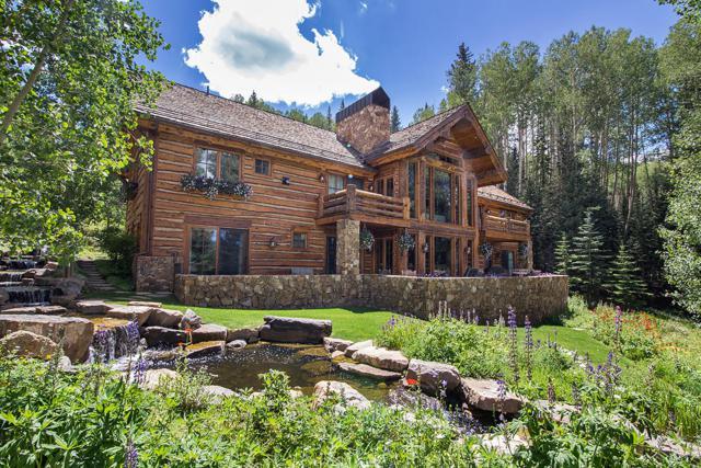 101 Rocky Road, Mountain Village, CO 81435 (MLS #37171) :: Telluride Properties