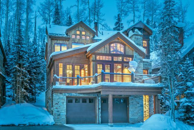18 Trails Edge Lane, Mountain Village, CO 81435 (MLS #37180) :: Telluride Real Estate Corp.