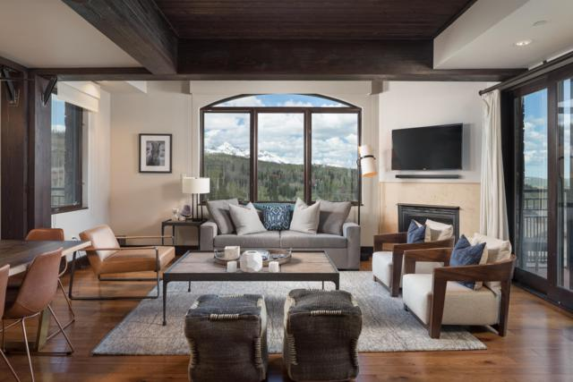 118 Lost Creek Lane 65/67, Mountain Village, CO 81435 (MLS #37183) :: Telluride Real Estate Corp.