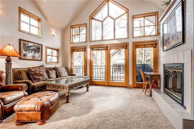100 Aspen Ridge Drive 31C, Mountain Village, CO 81435 (MLS #37200) :: Telluride Properties