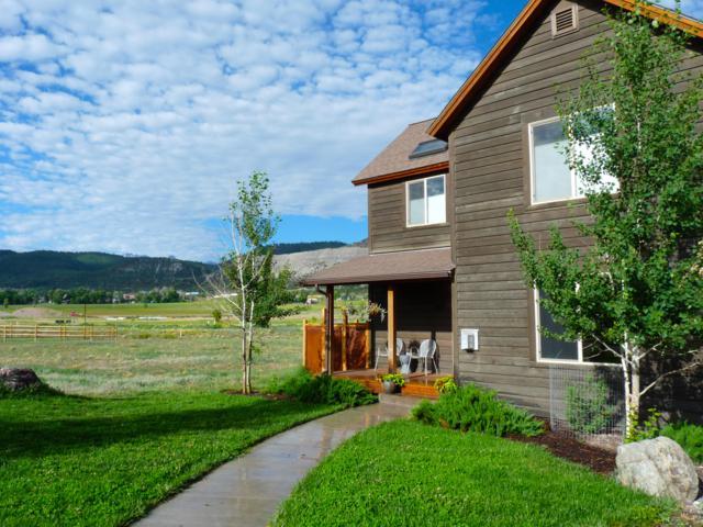 415 Kismet Street, Ridgway, CO 81432 (MLS #37207) :: Telluride Properties