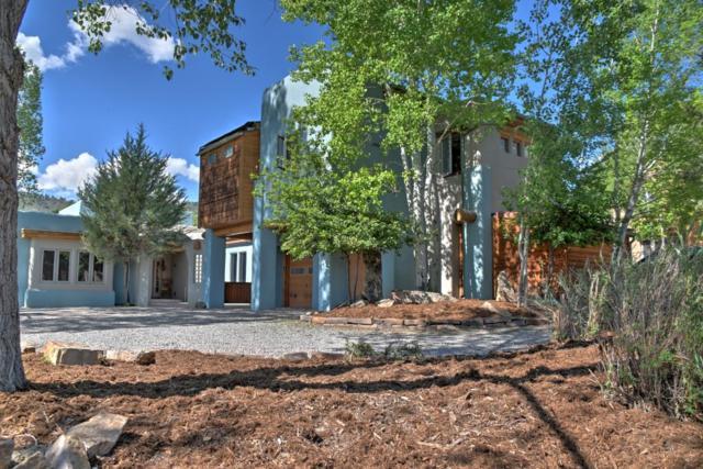 790 Tabernash Lane 1 & 2, Ridgway, CO 81432 (MLS #37210) :: Telluride Real Estate Corp.