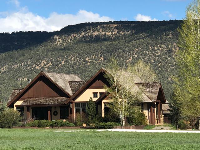 7691 Highway 62, Ridgway, CO 81432 (MLS #37214) :: Telluride Real Estate Corp.