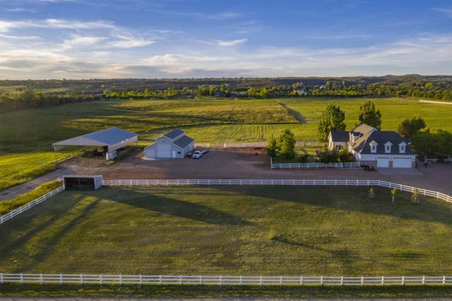 14471 Road 26, Dolores, CO 81323 (MLS #37216) :: Telluride Real Estate Corp.