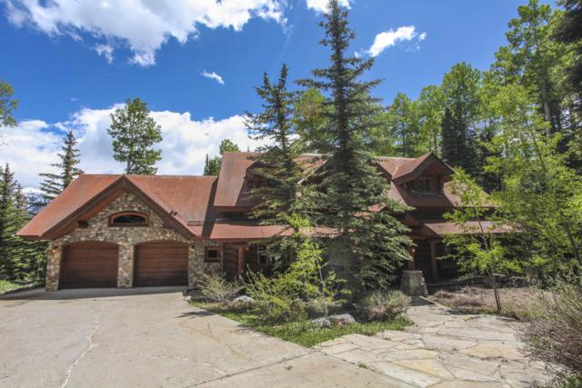 237 Benchmark Drive J, Mountain Village, CO 81435 (MLS #37226) :: Telluride Properties