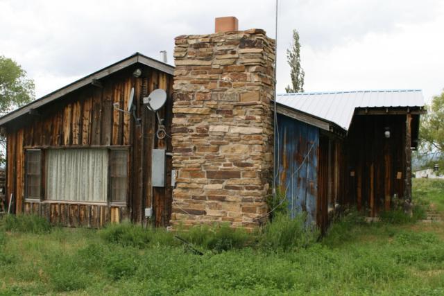 35310 Co-145, Redvale, CO 81431 (MLS #37227) :: Telluride Real Estate Corp.