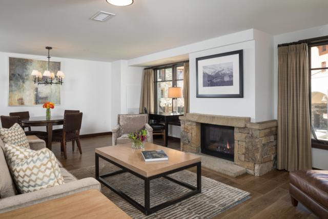 568 Mountain Village Boulevard #1203, Mountain Village, CO 81435 (MLS #37234) :: Coldwell Banker Distinctive Properties