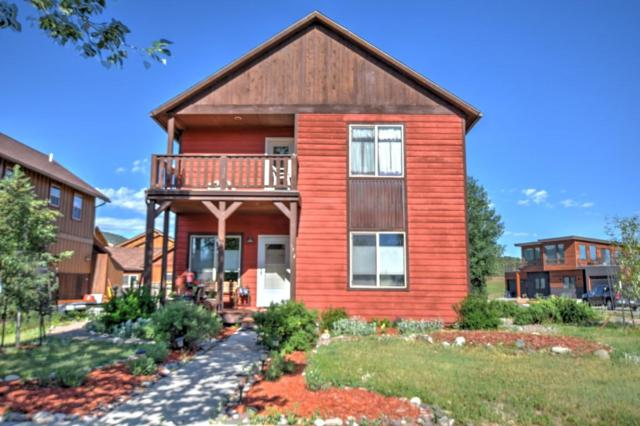 455 Kismet Street, Ridgway, CO 81432 (MLS #37240) :: Nevasca Realty