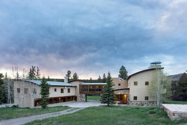 315 Bluff View Drive, Placerville, CO 81430 (MLS #37245) :: Telluride Real Estate Corp.