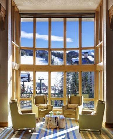 567 Mountain Village Boulevard 311-50, Mountain Village, CO 81435 (MLS #37253) :: Telluride Properties