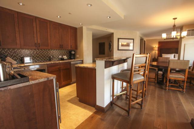 568 Mountain Village Boulevard Hc 617, Mountain Village, CO 81435 (MLS #37260) :: Telluride Properties