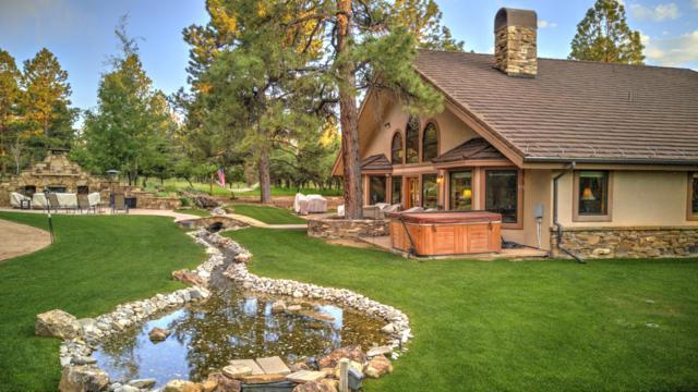 109 Pronghorn Lane, Ridgway, CO 81432 (MLS #37262) :: Telluride Real Estate Corp.