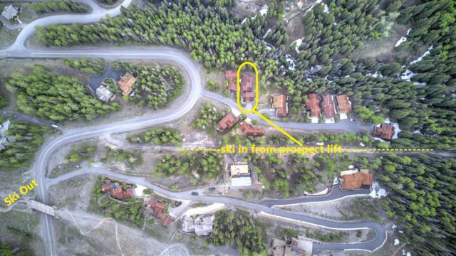 103 Cabins Lane, Mountain Village, CO 81435 (MLS #37263) :: Telluride Properties
