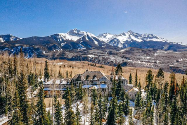 175 Raspberry Patch Road, Telluride, CO 81435 (MLS #37264) :: Compass
