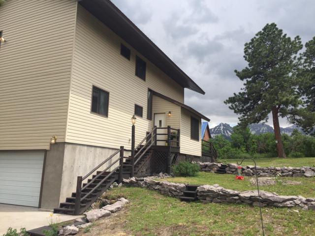 141 Valley View Road, Ridgway, CO 81432 (MLS #37280) :: Telluride Properties