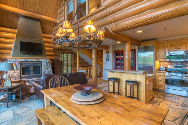 457 Mountain Village Blvd. Cabin 9, Mountain Village, CO 81435 (MLS #37288) :: Compass