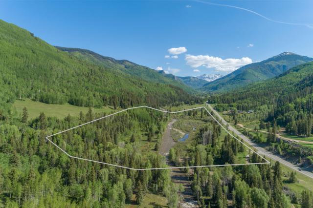 TBD Hwy 145, Rico, CO 81332 (MLS #37296) :: Telluride Properties