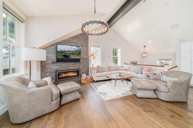 114 S Townsend Street, Telluride, CO 81435 (MLS #37312) :: Telluride Properties