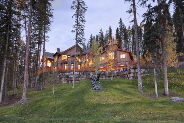 114 Autumn Lane, Mountain Village, CO 81435 (MLS #37326) :: Telluride Properties