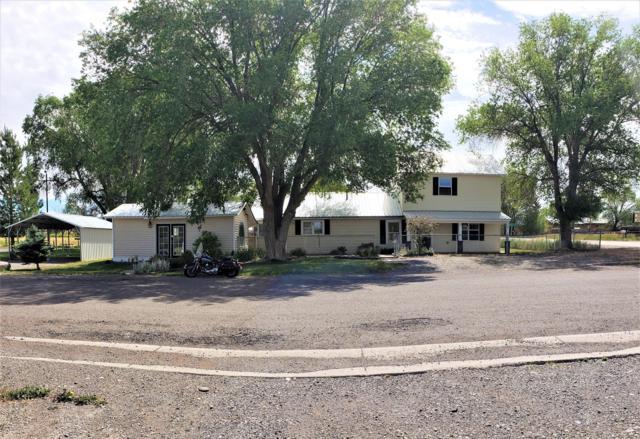 41092 Highway 145, Norwood, CO 81423 (MLS #37340) :: Telluride Properties