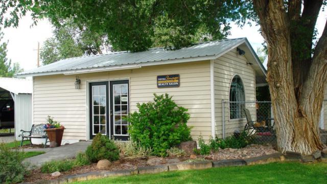 41092 Highway 145, Norwood, CO 81423 (MLS #37345) :: Telluride Properties