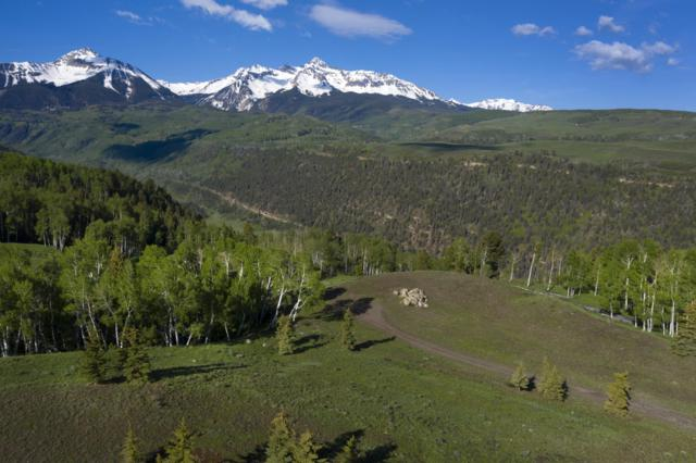 tbd Victoria Point Lane #18, Telluride, CO 81435 (MLS #37361) :: Compass
