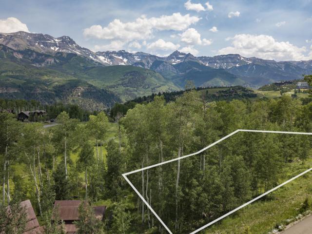 Lot 659R Aj Drive 659R, Mountain Village, CO 81435 (MLS #37368) :: Coldwell Banker Distinctive Properties