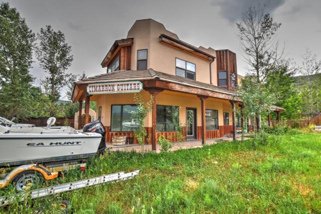 153 S Elizabeth Street, Ridgway, CO 81432 (MLS #37380) :: Telluride Properties