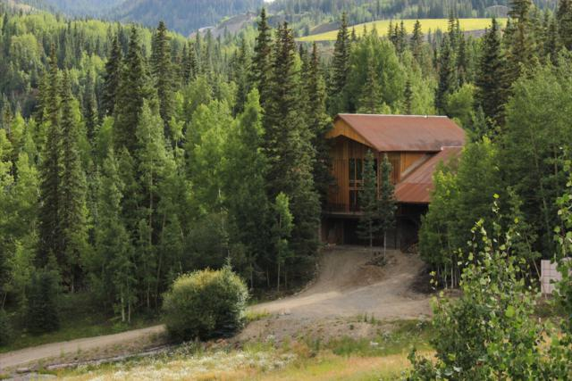3543 Highway 550, Ouray, CO 81427 (MLS #37392) :: Telluride Real Estate Corp.