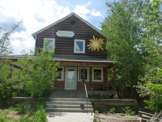 155 S Elizabeth Street, Ridgway, CO 81432 (MLS #37393) :: Telluride Real Estate Corp.