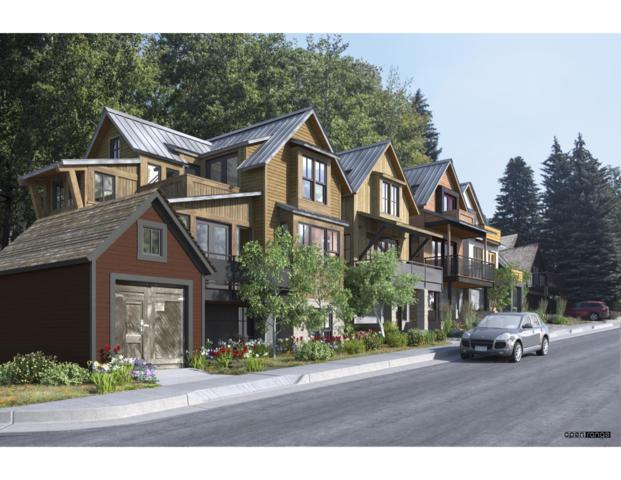 471 W Galena Avenue, Telluride, CO 81435 (MLS #37400) :: Coldwell Banker Distinctive Properties