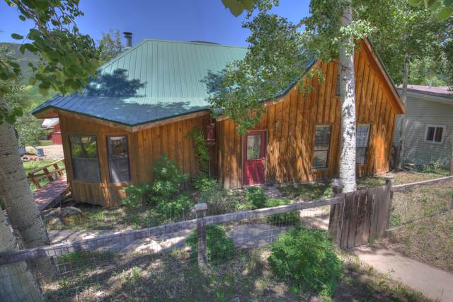 111 N Silver Street, Rico, CO 81332 (MLS #37445) :: Compass