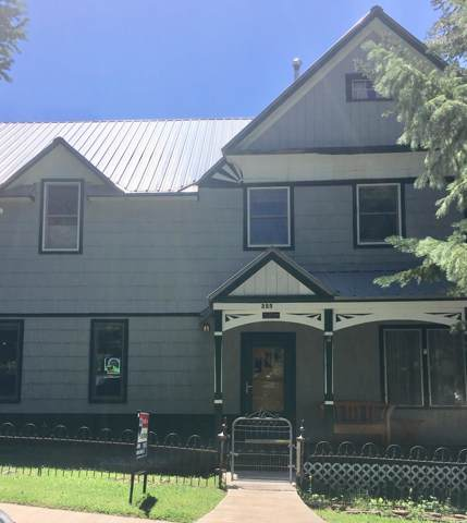 325 7th Avenue, Ouray, CO 81427 (MLS #37451) :: Telluride Real Estate Corp.