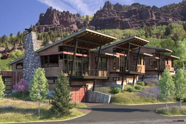 430 Pandora Lane, Telluride, CO 81435 (MLS #37454) :: Telluride Real Estate Corp.