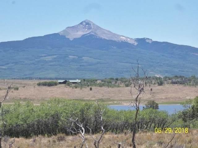 TBD N Cr   S44 Road #13, Norwood, CO 81423 (MLS #37456) :: Telluride Properties