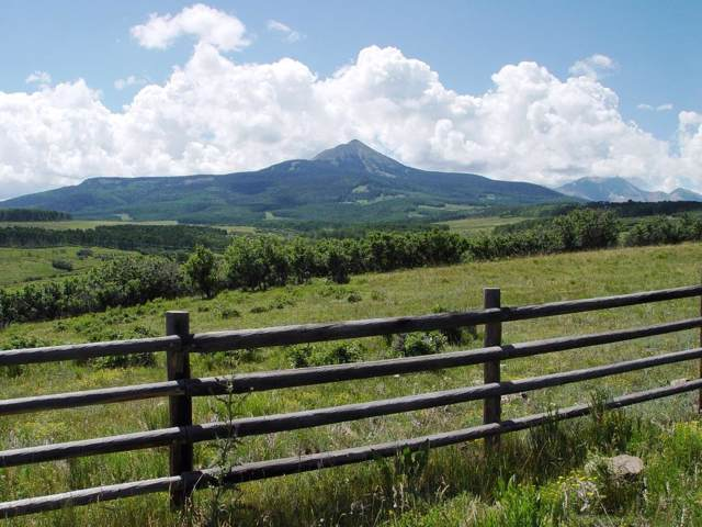 tbd Top Of The World Drive E, Placerville, CO 81430 (MLS #37465) :: Telluride Properties