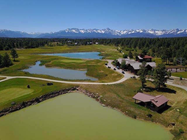 1761 Marmot Drive V321, Ridgway, CO 81432 (MLS #37466) :: Telluride Properties