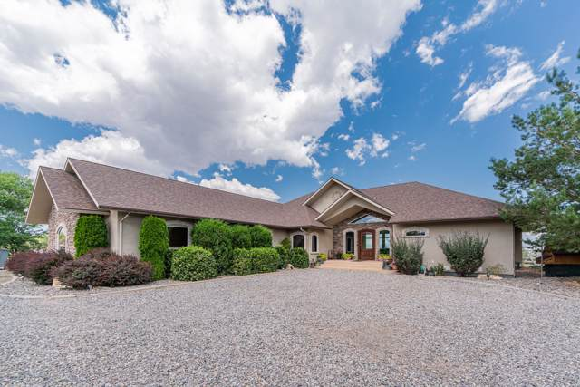 60119 Oak Grove Road, Montrose, CO 81403 (MLS #37475) :: Telluride Real Estate Corp.