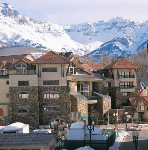 567 Mountain Village Boulevard 210-3 Or 4, Mountain Village, CO 81435 (MLS #37480) :: Telluride Properties