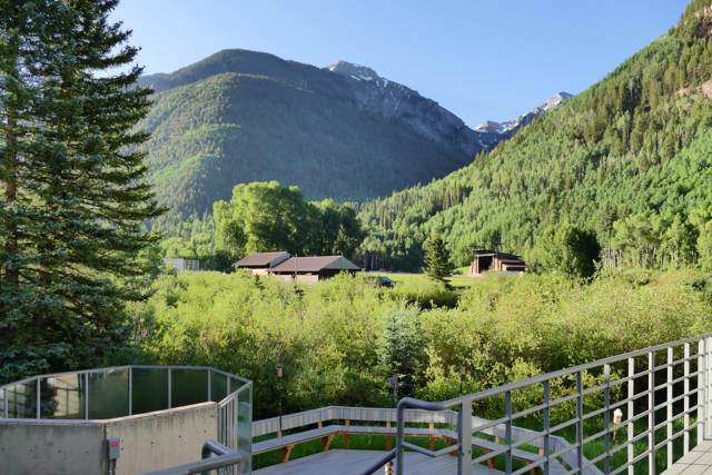 200 S Willow Street #24, Telluride, CO 81435 (MLS #37482) :: Telluride Real Estate Corp.