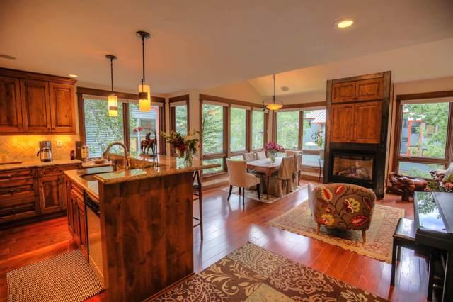 747 W Pacific Avenue #407, Telluride, CO 81435 (MLS #37485) :: Telluride Real Estate Corp.